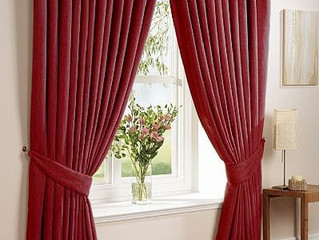 Decorating with Curtains