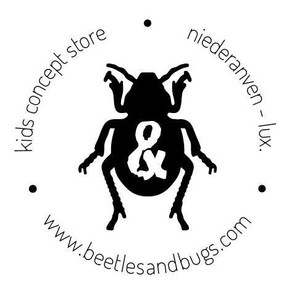 BEETLES & BUGS - store