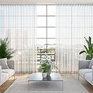 Chọn cách che cửa sổ phù hợp cho các phòng khác nhau.