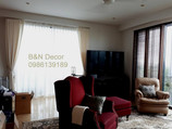 How to Choose Living Room Curtains
