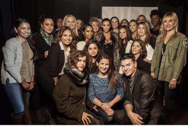 MY EXPERIENCE AT MARIO DEDIVANOVIC'S MASTER CLASS! | WHOISSHE net