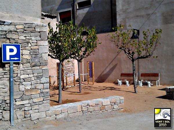 Vent i Sol 2010, l'Aldea, Tarragona, emp