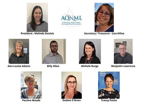 AQNML Executive Committee 2020-2021 (2).