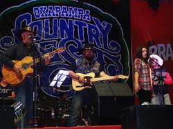 Country Music Spanish Best