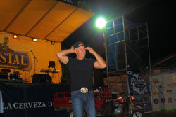 Tour Perú 2015