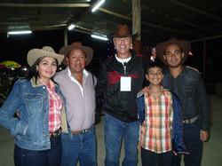 New Friends From Honduras