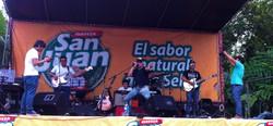 Balsa Beach Festival Perú