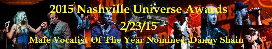 Nashville Universe Awards