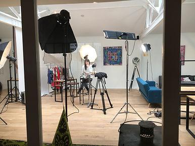 Studio Interview mobile