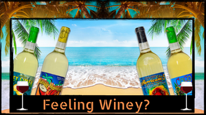 Sample great locals wines at Gulf Beaches!
