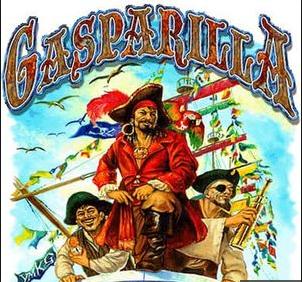 Gasparilla Parade of Pirates