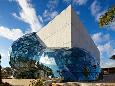Top 3 Local Museums