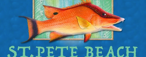 Gulf Sea Food at St Pete Beach