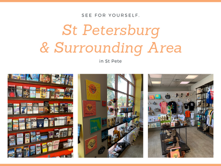 What to do while in St Pete!