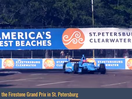 Firestone Grand Prix of St Petersburg!