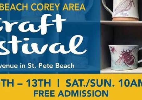 St Pete Beach Events