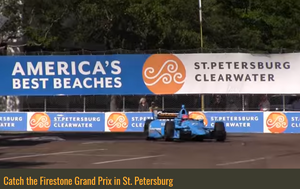 Grand Prix and IndyCar Series Racing