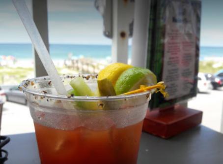Cheers! Bars & Restaurants are open!