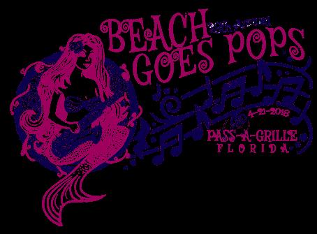Beach Goes Pop!