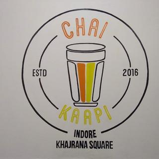 Chai Kaapi Indore