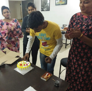 Aman's birthday