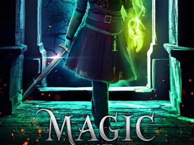 Magic & Mayhem box set
