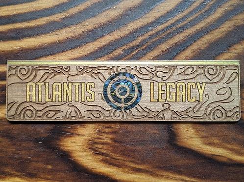 ATLANTIS LEGACY Woodmark