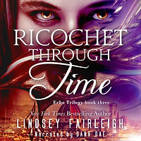 Ricochet Through Time - Audiobook Update