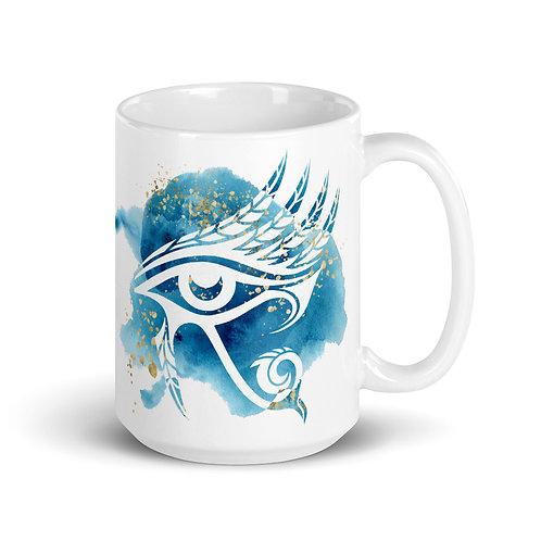 LF Logo Mug (15oz)
