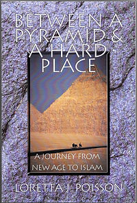 My journey to Islam through the Pyramids of Egypt