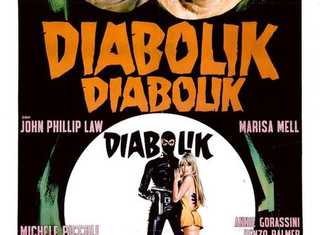 A diamond in the rough - Danger: Diabolik