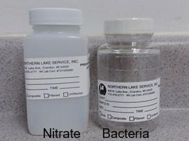 Homeowner Test Kit - Coliform/Nitrate