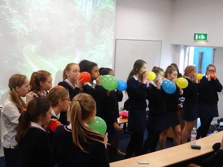 Copy of Balloons credit James Allens Gir