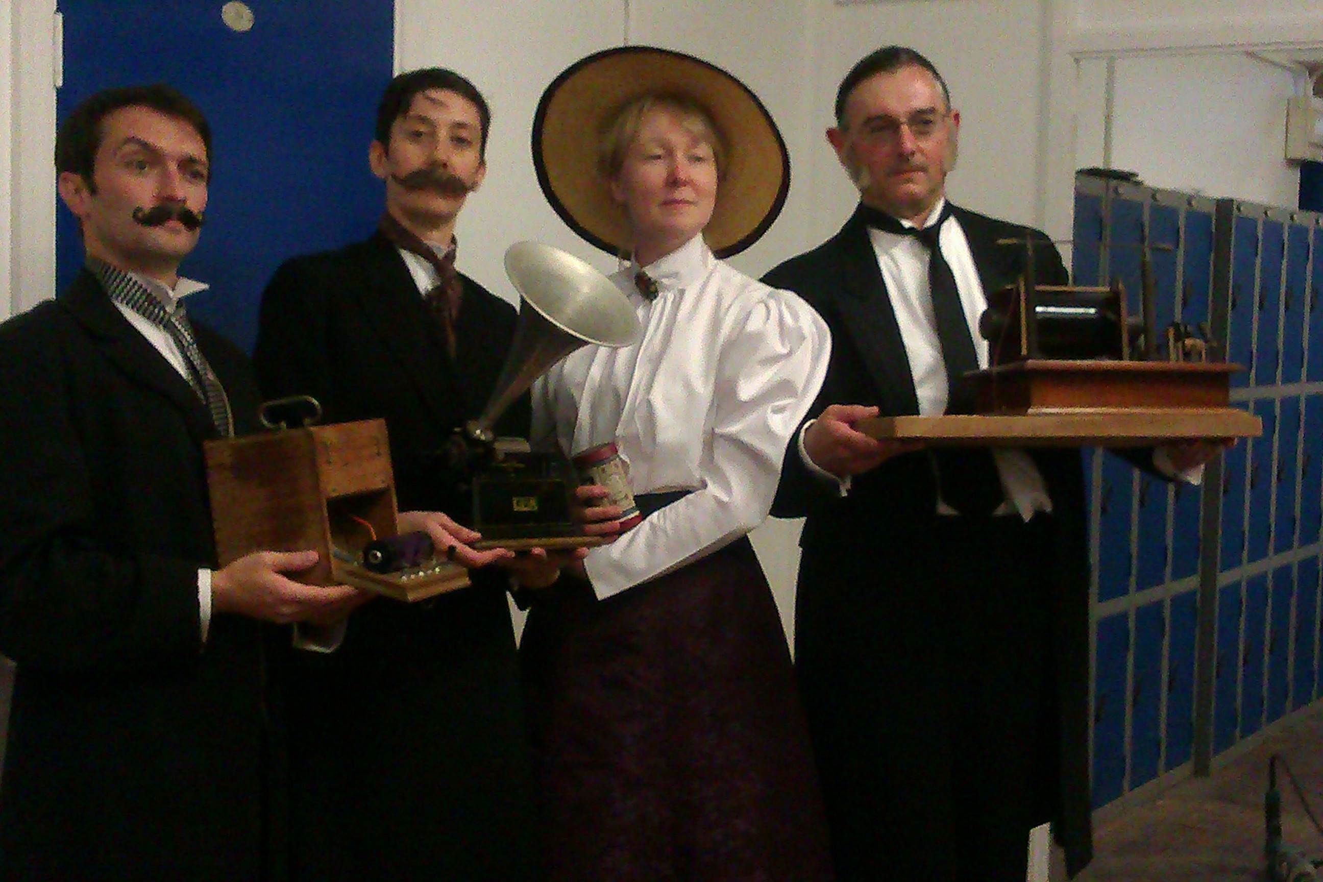 Victorian science