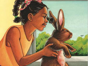 Encouraging African American Students to Read African American Stories