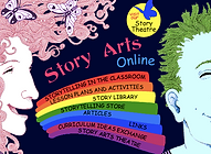 Story Arts Online Heather Forest