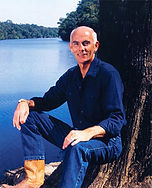 Author Richard Mason