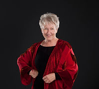 Author Carol Birch