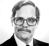 Author Robert San Souci