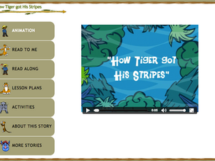 Story Cove Releases New Online Classroom Version to Support the Common Core Standards