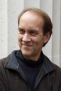 Illustrator Peter J. Thornton