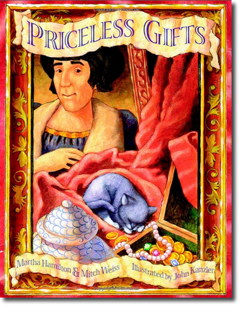 Priceless Gifts Cover