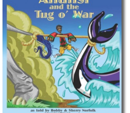 New Anansi Tale Supports Common Core Standards