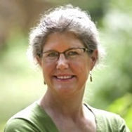 Author Caroline McAlister