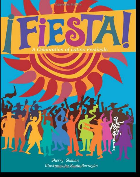 Fiesta! Cover