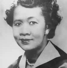 Women's History Month: Dorothy Height