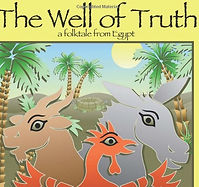The Well of Truth Cover