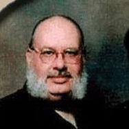 Author Richard Young