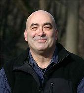 Author Simon J. Bronner