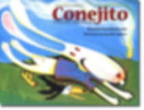 Conejito: A Folktale from Panama Cover